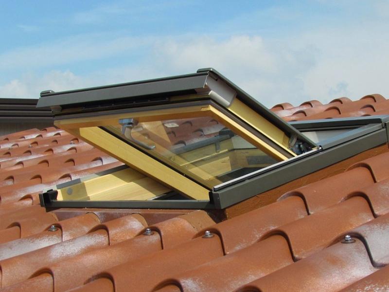 finestre da tetto a padova vendita e assistenza