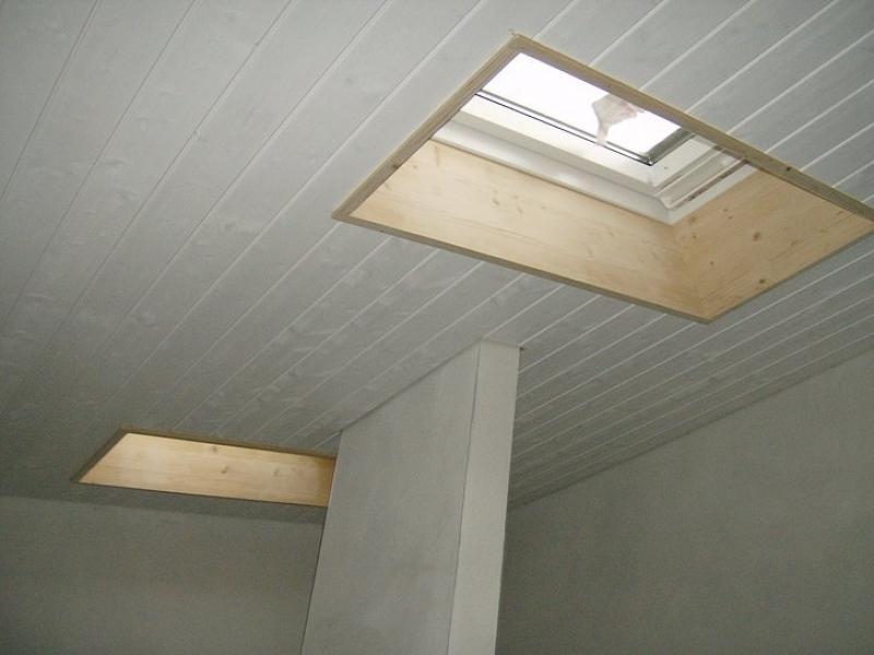 Finestre da tetto a padova vendita e assistenza - Finestre da tetto ...