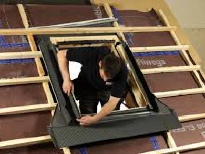 Assistenza finestre da tetto padova - Finestre da tetto ...