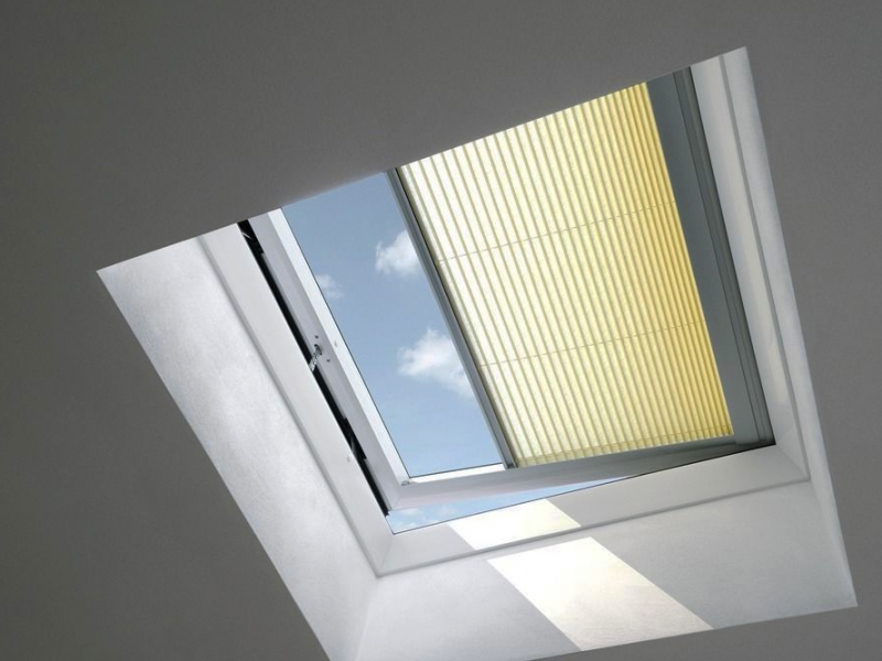 Finestre da tetto a padova vendita e assistenza for Velux motorizzata